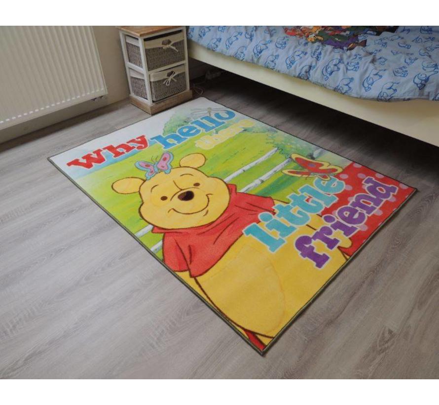 Kindertapijt Winnie the Pooh