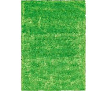 Hip groen tapijt kinderkamer