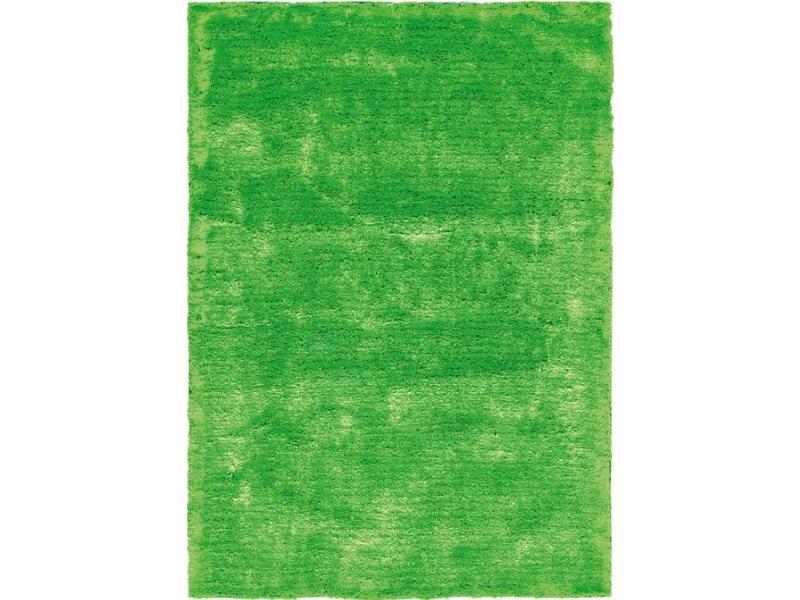 tapis vert tr s color pour chambre d 39 enfant. Black Bedroom Furniture Sets. Home Design Ideas