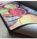 Tapis de cuisine antidérapant