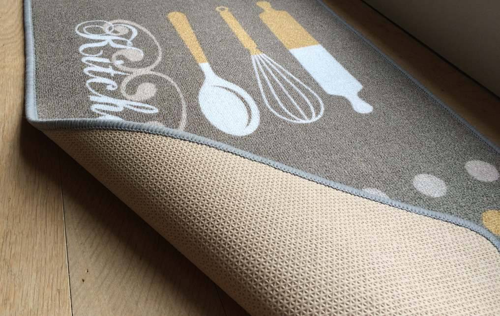 Tapis de cuisine antid rapant for Tapis cuisine 120x50