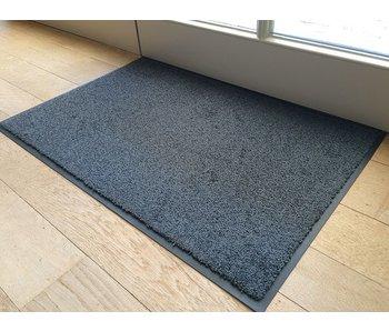 Droogloopmat grijs Eco-Clean