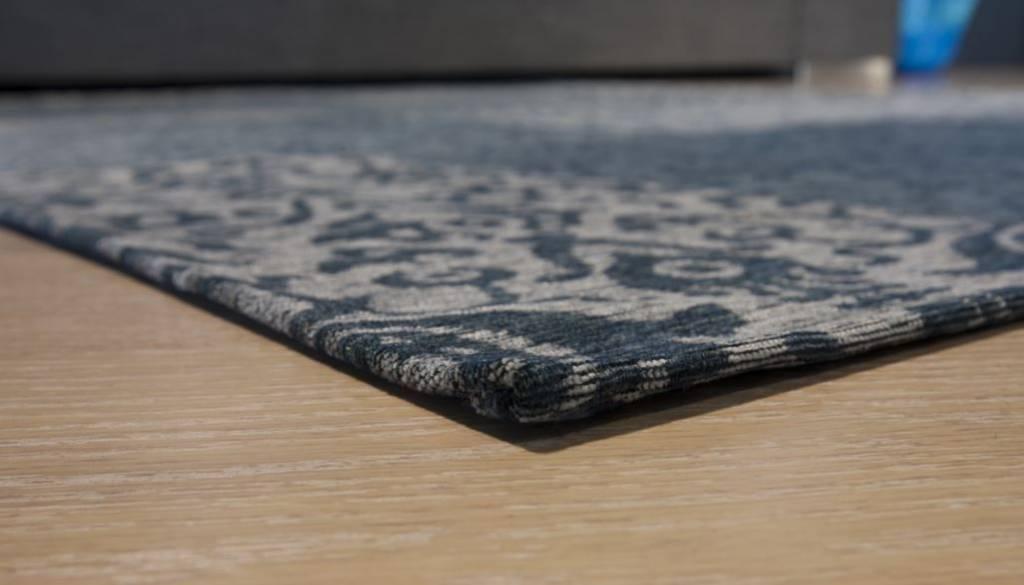 Een vintage vloerkleed in uw huis