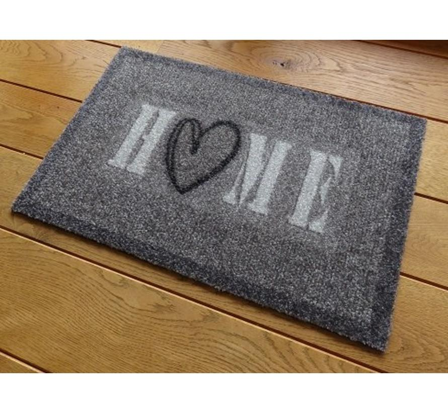 Deco-soft entree home coeur