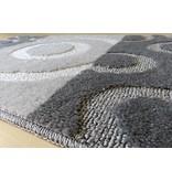 Set tapis de bain en gris