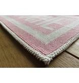 tapis de bain sympa en coton avec texte, 50x80cm