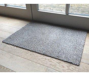 tapis d'entrée écologique en COTON sur rouleau, 60 cm largeur