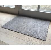 tapis d'entrée écologique en COTON sur rouleau, 80 cm largeur