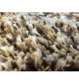 paillasson en COTON écologique sur rouleau, beige, 80 cm largeur