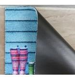 Tapis antipoussière pour l'intéreieur et l'extéreieru, photo imprimé, 40x60cm et 50x80cm