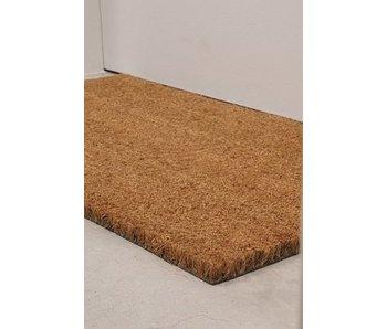 Kokosmat naturel 35x60cm