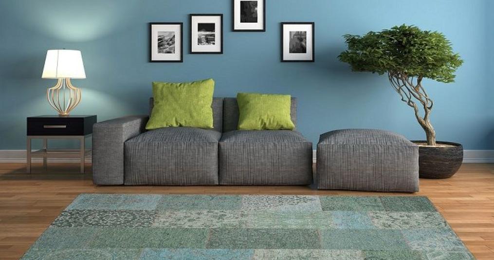 tapijten met vintage design voor in elk interieur