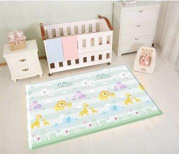 tapis de jeu lavable en grand format 140x200cm. Black Bedroom Furniture Sets. Home Design Ideas
