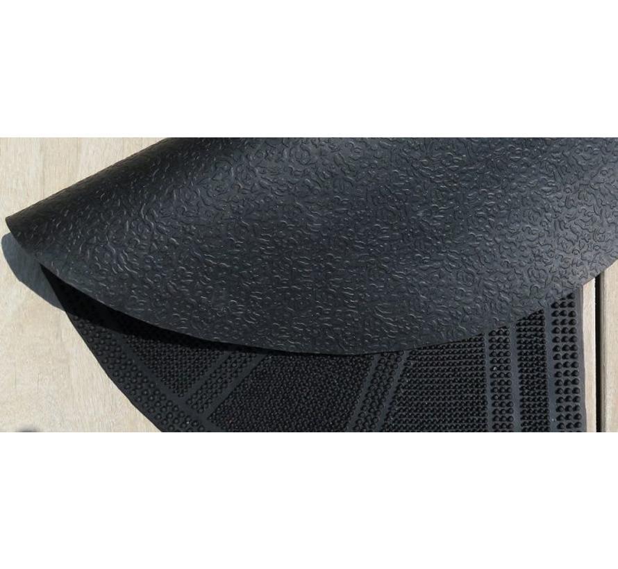 Tapis grattant en caoutchouc, 40x60cm