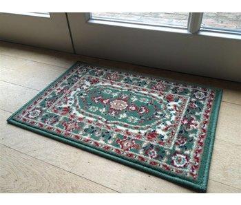 Klassiek all-round tapijtje