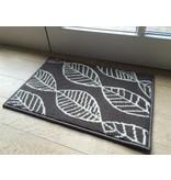 Modern tapijtje, past overal, 40x60cm