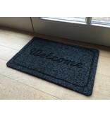 Decoratieve thermoprint mat, 40x60cm