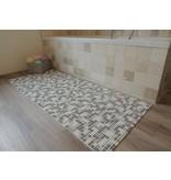Tapis de mosaïque de cuisine ou salles de bain