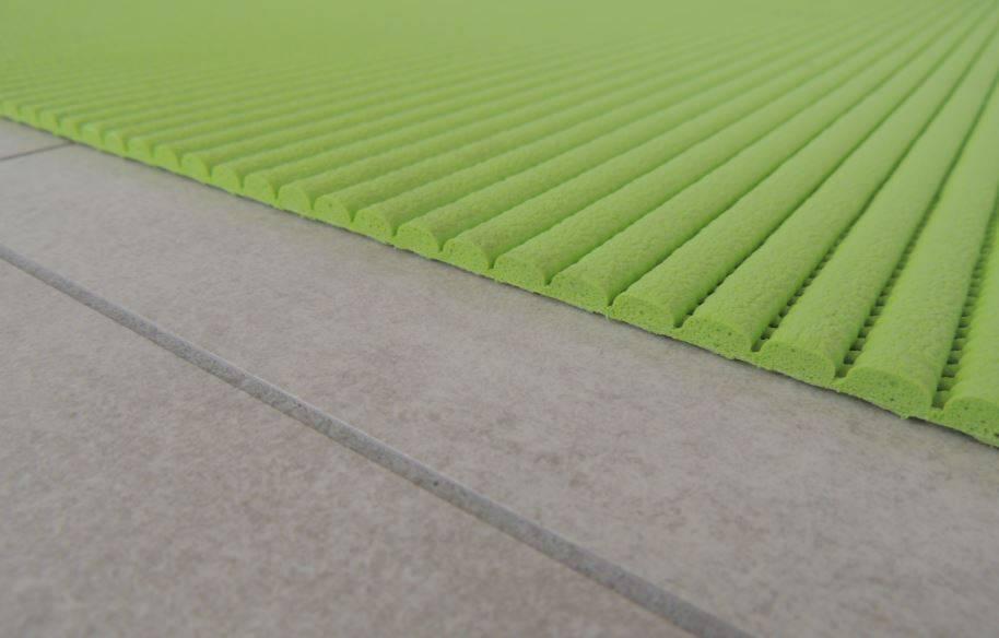 Tapis Multi Usages De Couleur Vert Onlinemattenshop Be