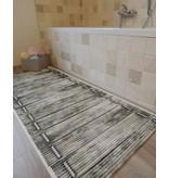 Tapis en mousse pour salle de bain ou cuisine