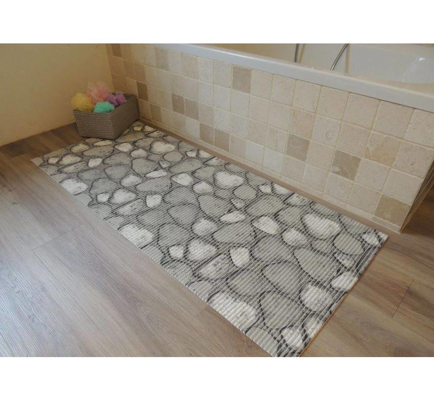 Tapis salle de bain sol antiderapant - Tapis salle de bain antiderapant ...