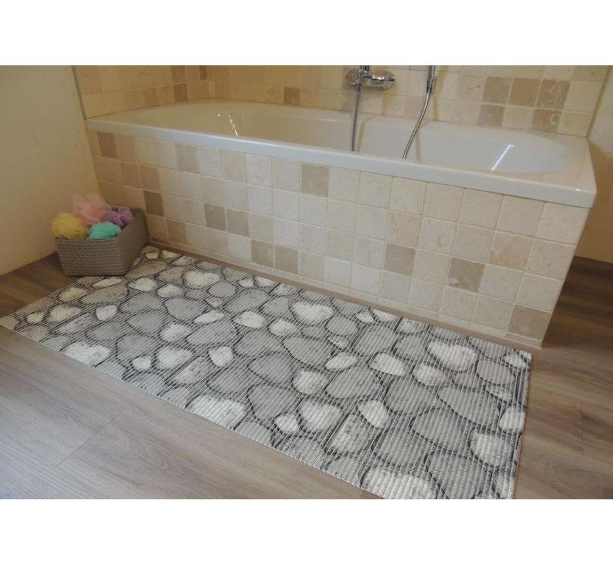 Tapis salle de bain sol antiderapant
