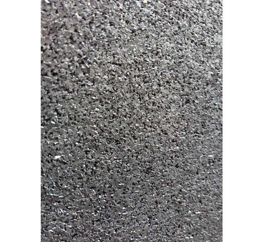 Sous-tapis en caoutchouc granulé, épaisseur de 4mm