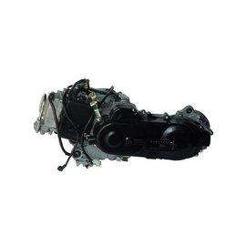 Motorblok GY6 50cc 10 inch