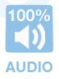 Icoon caseproof 100% audio