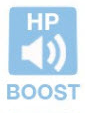 Iccon caseproof HP boost