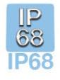 Icoon caseproof IP68