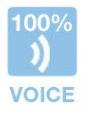 icoon caseproof 100%voice
