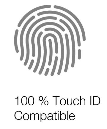Icoon caseproof 100%id
