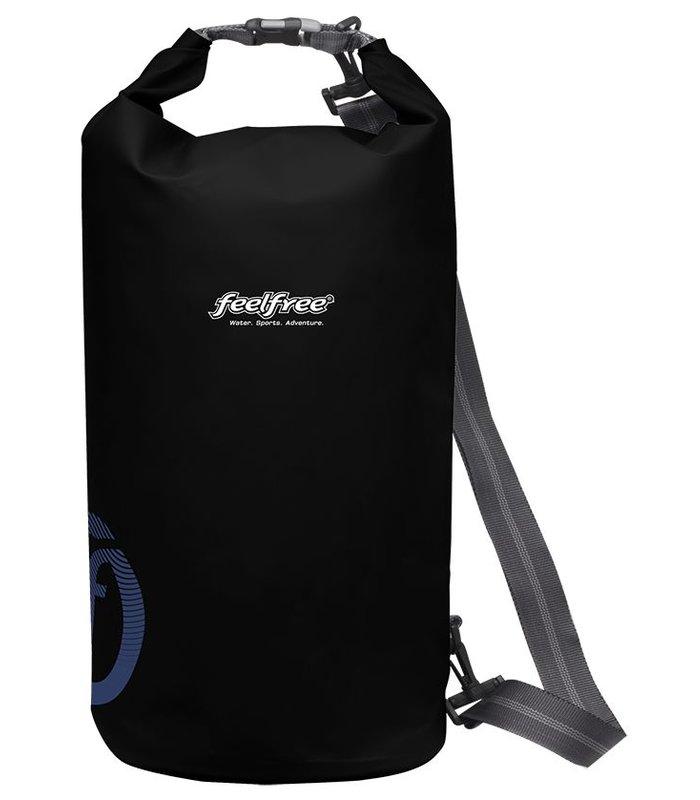 Feelfree Drytube 20 liter zwart