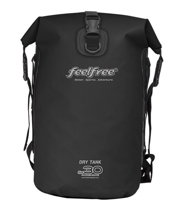 Feelfree Drytank 30 liter zwart