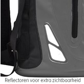 Feelfree Metro 25 liter grijs