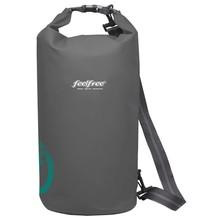 Feelfree Drytube 20 liter grijs