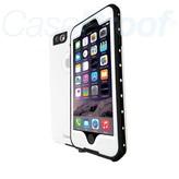 Caseproof Pro Iphone 6 en 6S zwart of wit