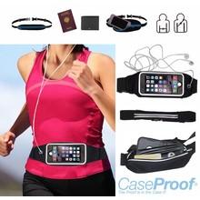 Caseproof Running Belt met venster