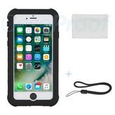 Caseproof Pro Iphone 7 zwart