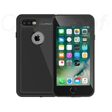 Caseproof Pro IPhone 7 plus zwart