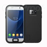 Caseproof Samsung S7 zwart