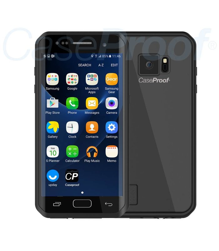 Caseproof Samsung S7 Edge