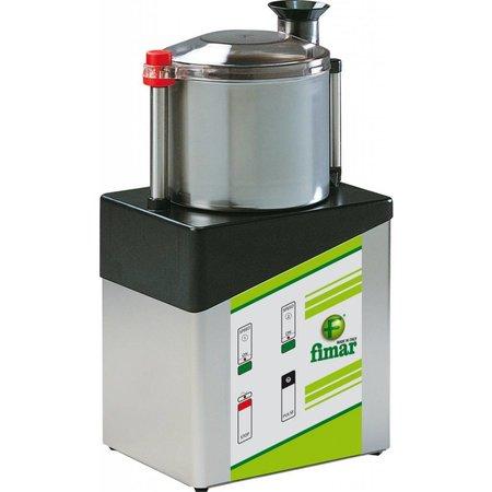 Fimar Cutter 8 Liter 2 Snelheden
