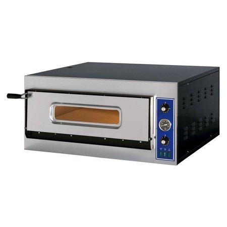GGF E-Start Pizzaoven 6x30cm