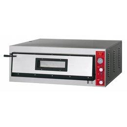 GGF Linea E Pizzaoven 9x30cm