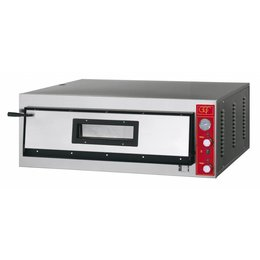 GGF Linea E Pizzaoven 12x30cm