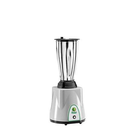 Fimar Blender 1,5 Liter - RVS Mengbeker