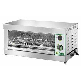 Fimar Toaster voor 3 Tosti's