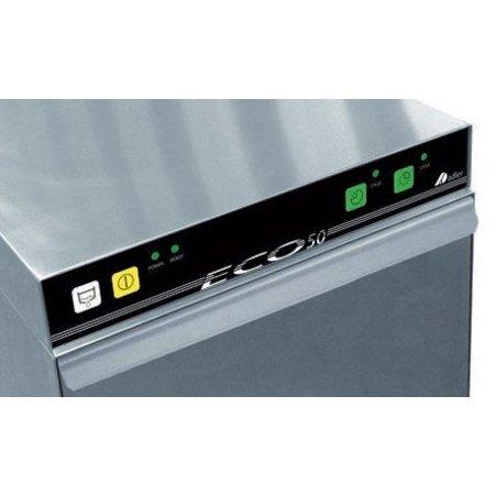 Adler E50 Vaatwasser met automatische zeepdispenser en afvoerpomp